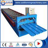 Galvanized Steel Sheets Cold Forming Machine