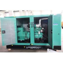 Тихий дизельный генератор 300 кВт / 375 кВА от Cummins Engine