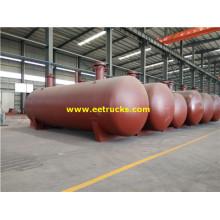 Bulk Horizontal 30ton Underground LPG Tanks