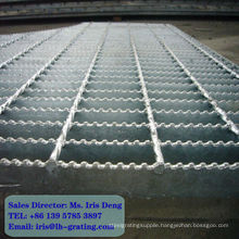 galv floor grating,galvanized steel floor grating,galv metal bar grating