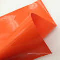PVC Laminated Waterproof Tarpaulin for Tent and Truck Cover Tb1114