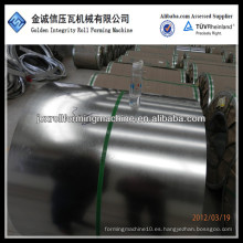 Bobina de acero galvanizado / bobina ppgi