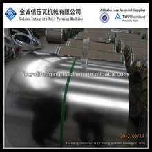 Bobina de aço galvanizado / bobina ppgi