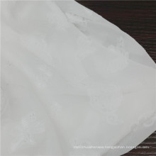 58 Inch 75D Polyester PD Jacquard Chiffon Fabric