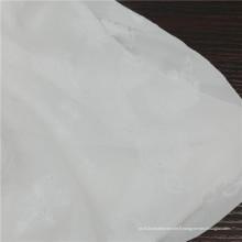 58 pouces 75D polyester PD Jacquard mousseline de soie tissu