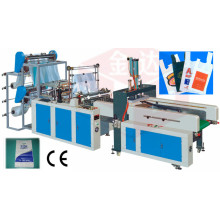 Computer Automatic Bag Making Machine