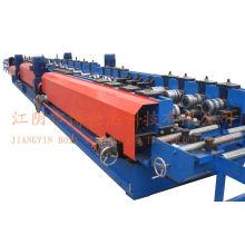 Automatic Galvanized Steel Cable Tray Cold Roll Forming Machine (BOSJ)