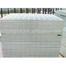 Welded mesh grating floor , hot dipped galvanized welded mesh panel , welded wire mesh panel