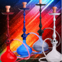 Design populaire Hookah en verre Shisha Arabook Hookah