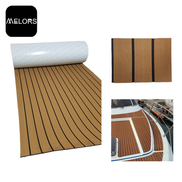 Tekne Decking için EVA Marine Sheet Melors