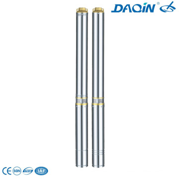 4 Inches 35 Centigrade Submersible Multistage Pumps (4SD2/8)