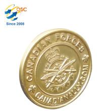 China Lieferanten Low MOQ Professional Custom Casting Techniken Herausforderung Souvenir Metall Verwendung Münze