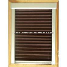 Günstigeres Oberlicht faltete Blind & Skylight Plissee Blind Schatten oder Shutter