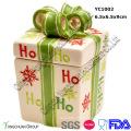 Christmas Decorative Cookie Jar (YC1002)
