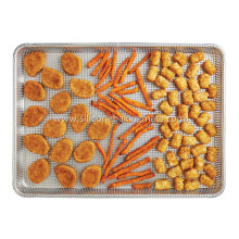 Top for Baking Sheet Pans Non-stick Aluminum Alloy Sheet Pan export to Palau Supplier