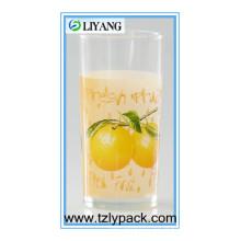 Película de transferencia de calor ambiental para vidrio