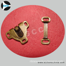 Sewing 2 Part Hook And Bar For Women