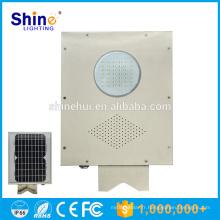 5W Integrated Solar Led Lighitng, tout en un solaire Street Light (SHTY-205)