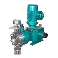 High Pressure Hydraulic Double Diaphragm Metering Pump