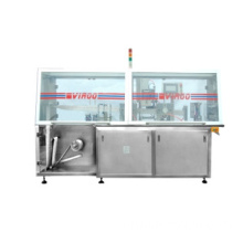 Automatic Four-side Sealing Wet Wipes Packing Machine