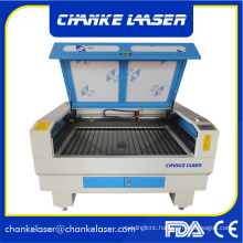 Acrylic CO2 Laser Engraving Cutting Machine with 90W Reci (CK1290)