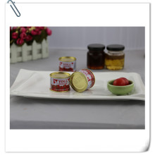 Concentrated Tomato Paste 70g Tins