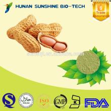 La mejor calidad de Peanut shell PE powder 98% Luteolin