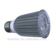 3*2 W E27 GU10 MR16 high power led lamp cup