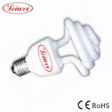 9-25W energia cogumelo lâmpada de poupança
