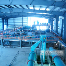 Mining Processing Copper Ore Beneficiation Plant