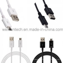 1m/2m Micro USB Charger Sync Data Cable