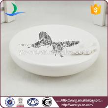 YSb40094-01-sd Schmetterling Badezimmer Dusche Seife Gericht