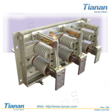 GN30-12 Series indoor high voltage isolation rotary switch