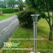 Verkaufsfähigen CE solar LED Gartenlicht; Rasen Licht; Graden Licht