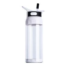High quality 500ml glass water bottle, BPA free water bottle, glass drink bottle