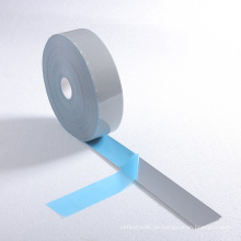 Reflektierender Klebebandfilm mit elastischer Wärmeübertragung