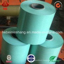 Fabriqué en Chine Fabricant de film d'ensilage de haute qualité