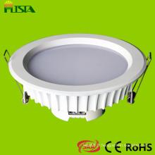 16W encastré LED Down Light avec CE, RoHS, SAA approbation (ST-WSL-16W)