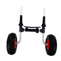 Detachable Kayak Trolley Adjustable