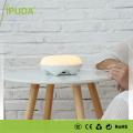 La lampe rechargeable Q7 IPUDA prix d'usine de lampe de protection des yeux FCC