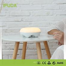 La lampe de lecture futée empaquetant le cadeau léger d'affaires de logo d'oem a mené la lumière