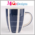 China Manufacture Fashionable Ceramic Mug