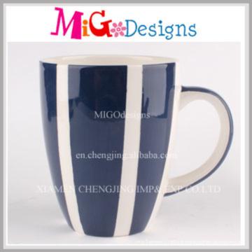 Tasse en céramique à la mode de fabrication de la Chine