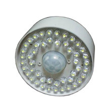 Most clear E27 4W motion sensor lighting with CE RoHS
