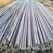 D3 HCHCr Steel, Rounds and Flats