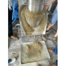 La mejor máquina granuladora de laminación en seco