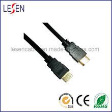 Cable HDMI 1.4V con Ethernet