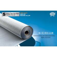 Filet de filtre à fil tissé SS 304