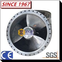 Horizontal Axial Flow Pump & Propeller Pump