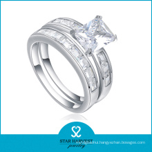 Top Quality Imitation Ring Made of Silver (SH-R0133)